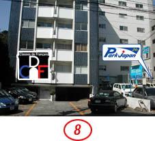 青山一丁目駅_8