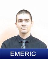Emeric - エメリック