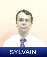 Sylvain - シルバン