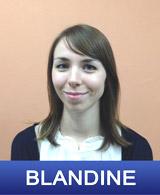 Blandine - ブランディーヌ