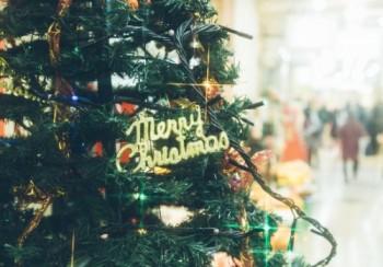クリスマス ティータイム ミニライブ